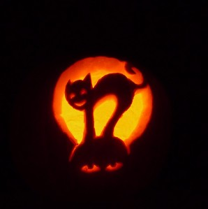 charlotteats pumpkin