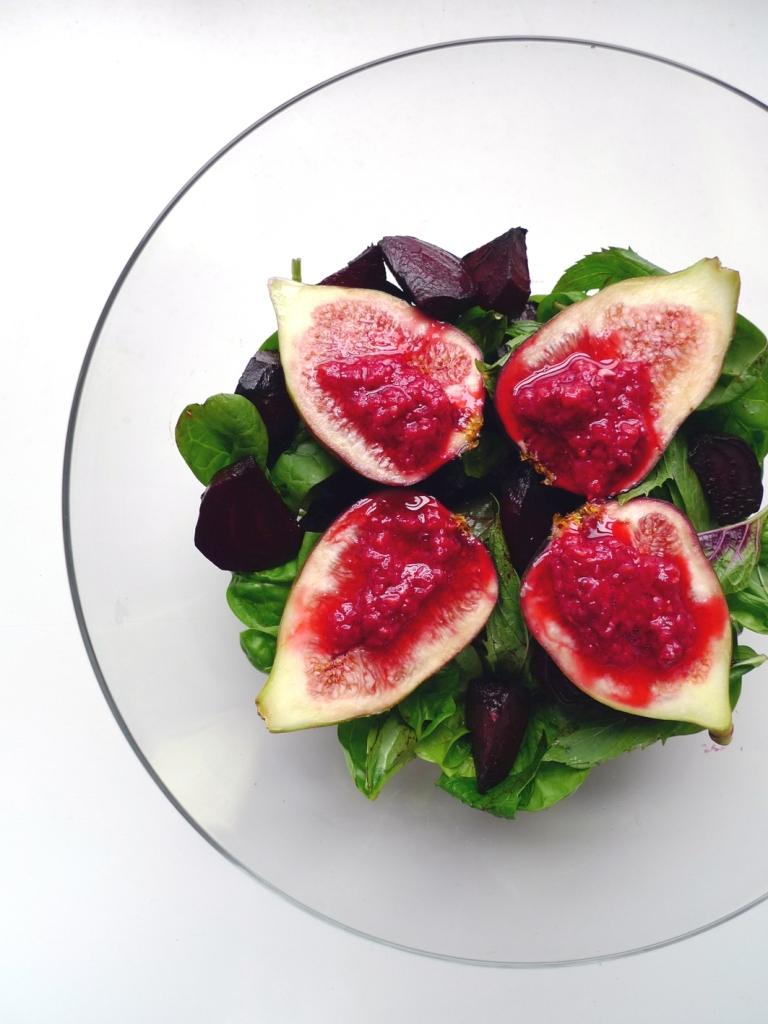 charlotteats fig salad1