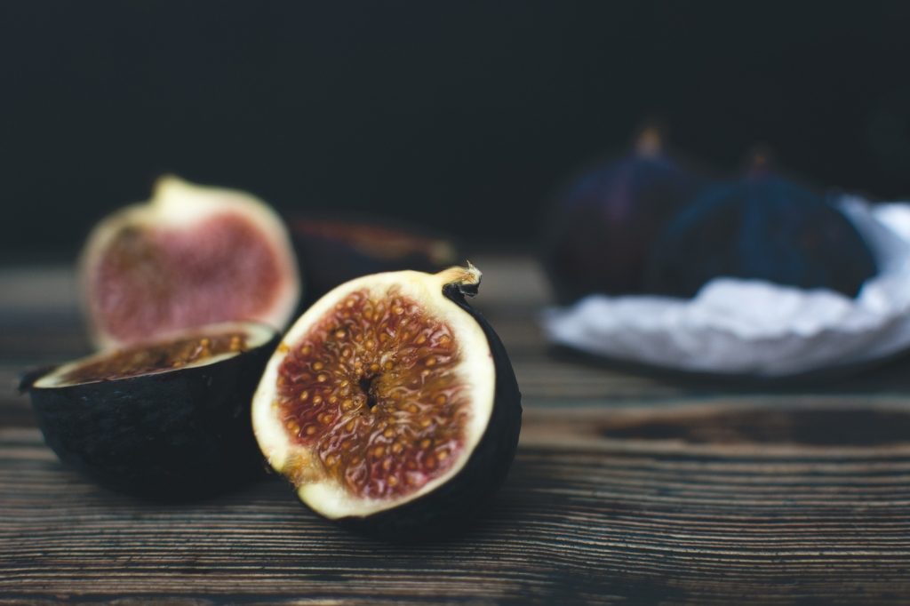 charlotteats FODMAP figs