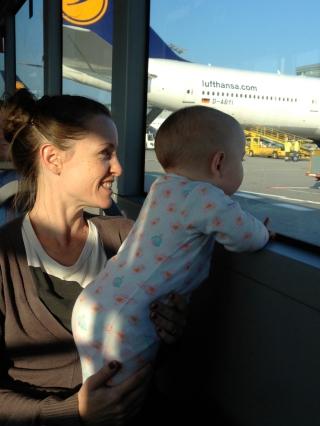 charlotteats germany airport