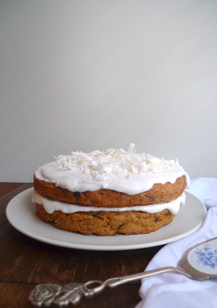 pku carrot cake charlotte eats