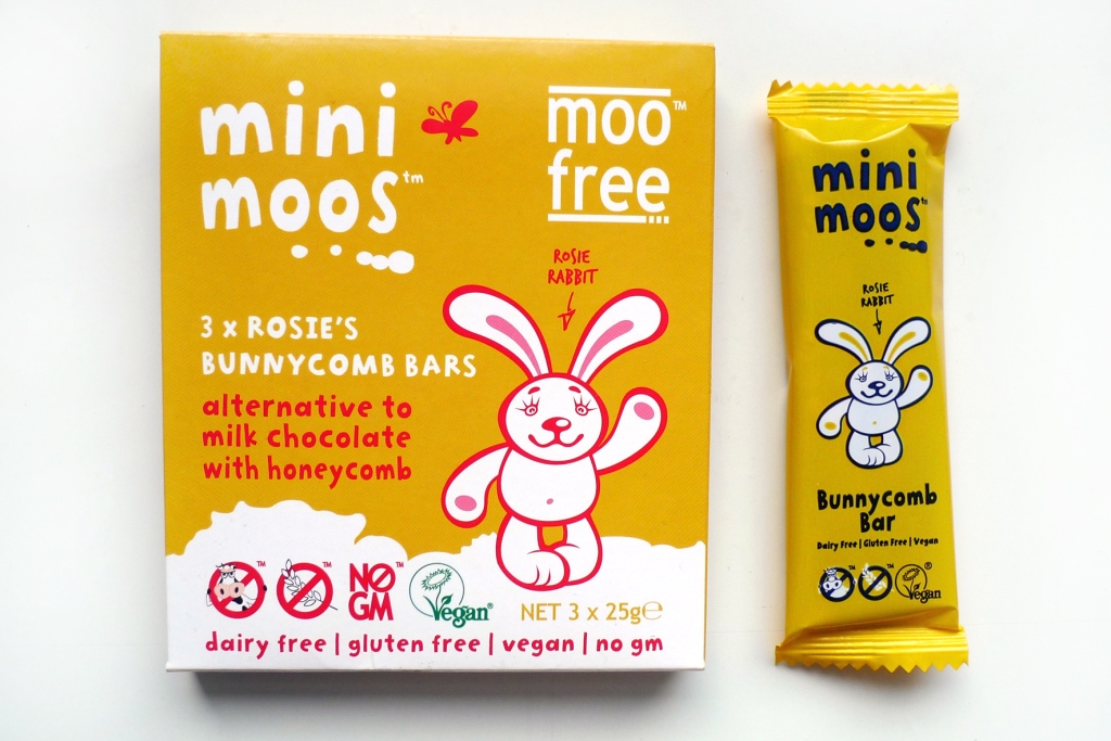 mini moo chocolates labels charlotte eats