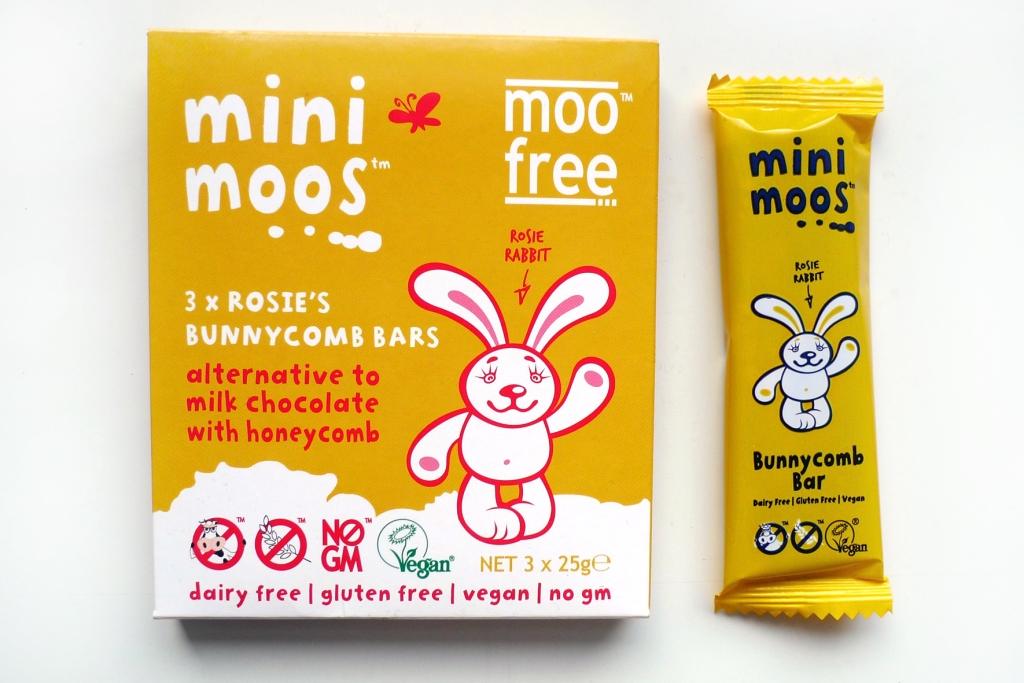 mini moo chocolates labels charlotte eats